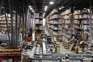Managing Multichannel Fulfillment