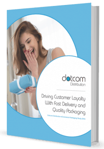 2016 eCommerce Packaging Study Results: Driving Customer Loyalty with Fast Delivery and Quality Packaging