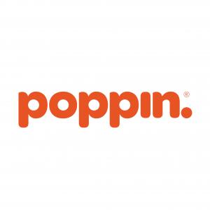 Poppin Dotcom Distribution