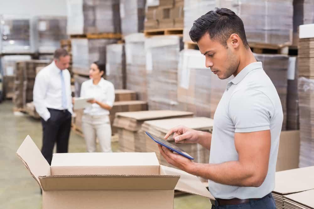 Logistics & Inventory Management Mistakes