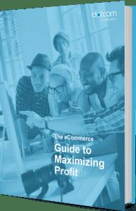 eCommerce Guide To Maximizing Profit