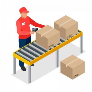 eCommerce Fulfillment Provider