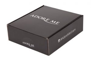 Adore Me Packaging