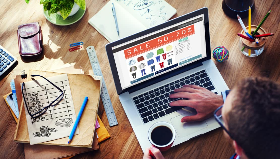 Here are three ways to adapt to help your business keep up with evolving industry eCommerce trends.
