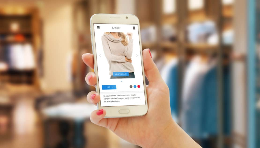 Learn 3 ways you can rethink the brick and mortar shopping experience and optimize omnichannel retail strategies for an improved bottom line.
