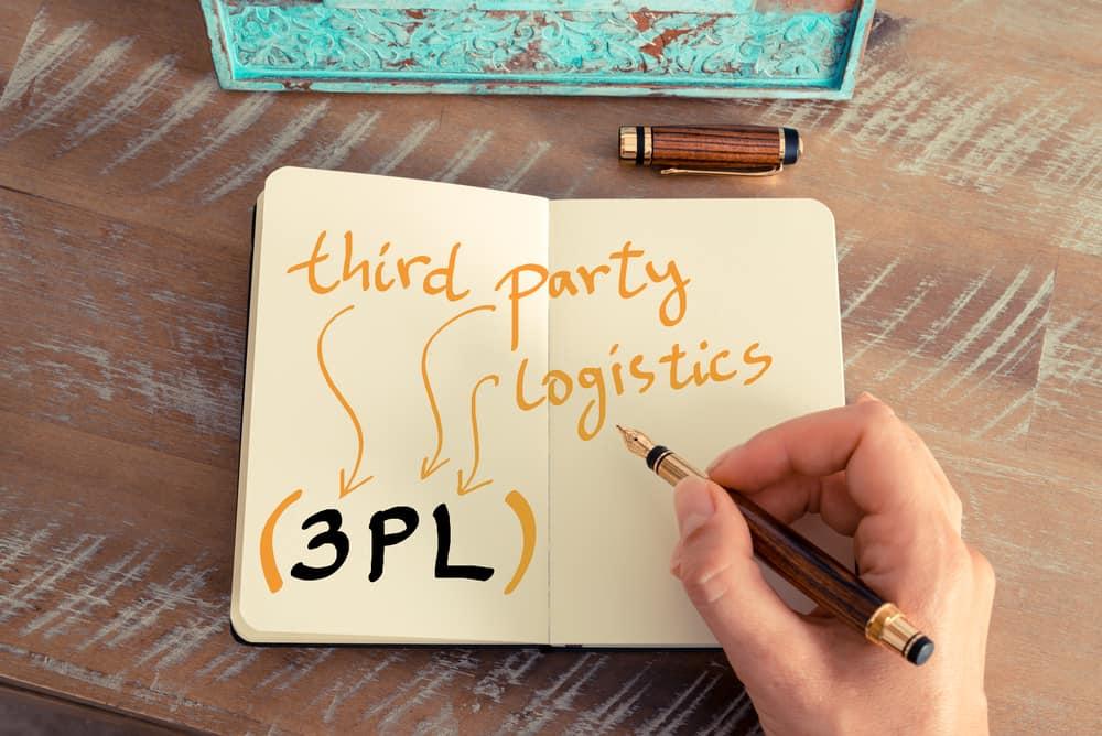 3PL (Third-Party Logistics)