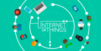 Internet of Things & eCommerce Dotcom Distribution