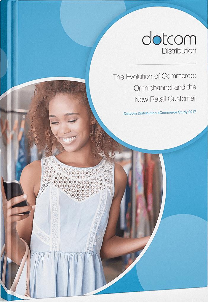 2017 Dotcom Distribution eCommerce Study Thumbnail