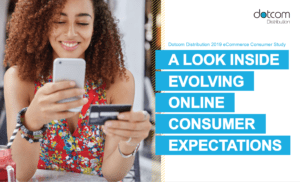 2019 eCommerce Study A Look Inside Evolving Online Consumer Expectations