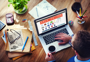 Three ways to adapt to help your business keep up with evolving industry eCommerce trends