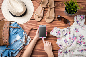 Maximizing Orders and Driving Sales for Spring Fashion